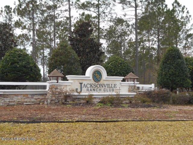 10118 HUNTERS CHASE,JACKSONVILLE,FLORIDA 32219-1692,Vacant land,HUNTERS CHASE,809884
