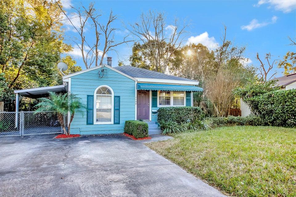1798 MAYFAIR RD, JACKSONVILLE, FL 32207