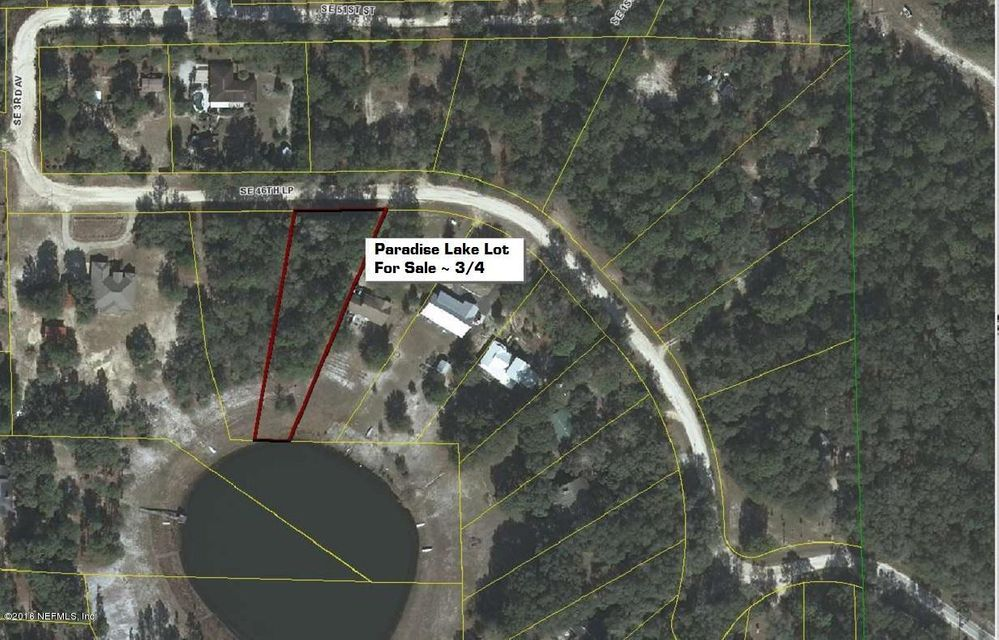 TBD 46TH, KEYSTONE HEIGHTS, FLORIDA 32656, ,Vacant land,For sale,46TH,813092
