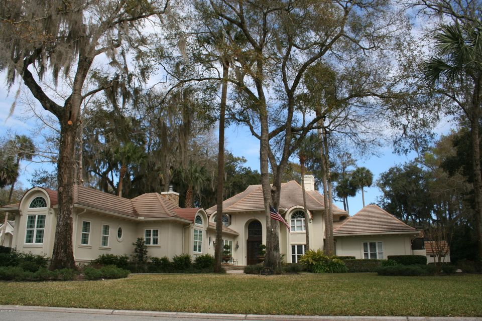 184 PLANTATION CIR S, PONTE VEDRA BEACH, FL 32082