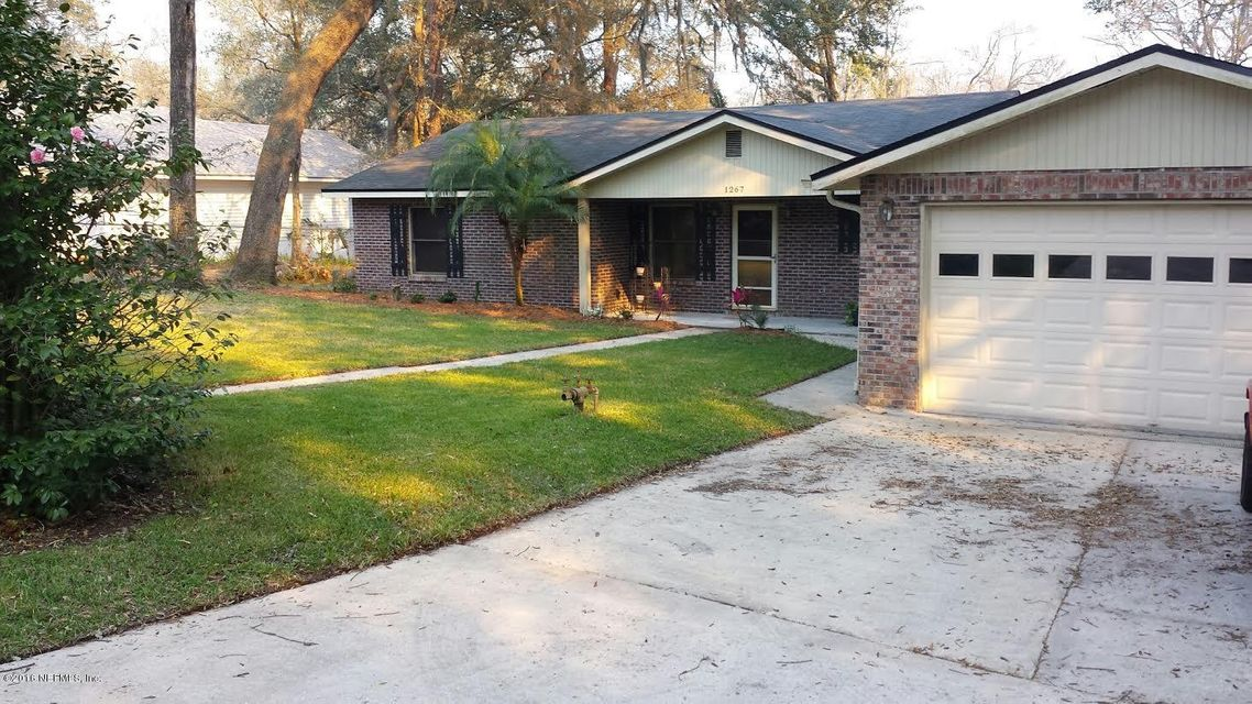 1267 GOVERNORS CREEK,GREEN COVE SPRINGS,FLORIDA 32043-8752,3 Bedrooms Bedrooms,3 BathroomsBathrooms,Residential - single family,GOVERNORS CREEK,815888