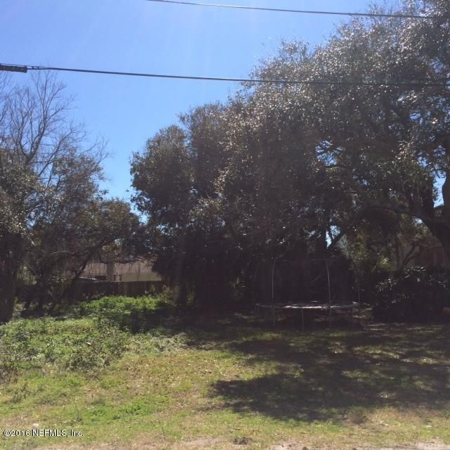 6TH, JACKSONVILLE BEACH, FLORIDA 32250, ,Vacant land,For sale,6TH,810616