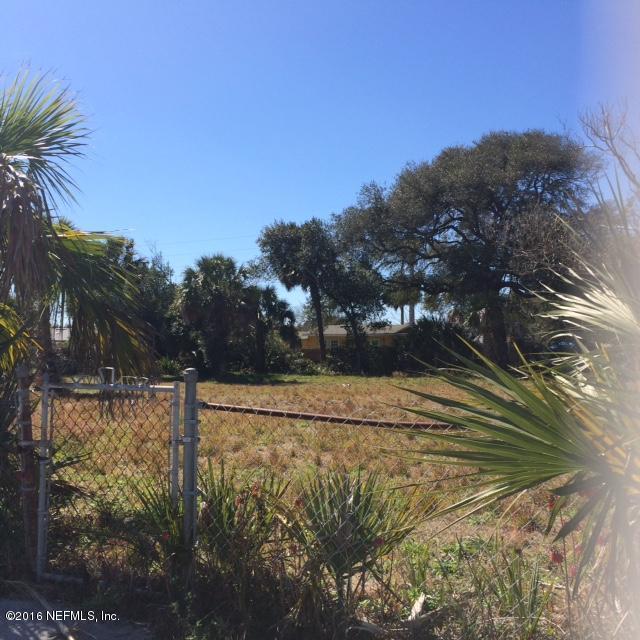 122 9TH,JACKSONVILLE BEACH,FLORIDA 32250,Vacant land,9TH,810615