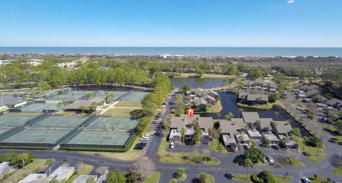 9755 DEER RUN,PONTE VEDRA BEACH,FLORIDA 32082,3 Bedrooms Bedrooms,3 BathroomsBathrooms,Residential - condos/townhomes,DEER RUN,816801