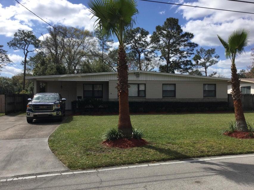 6834 EAST RD, JACKSONVILLE, FL 32216