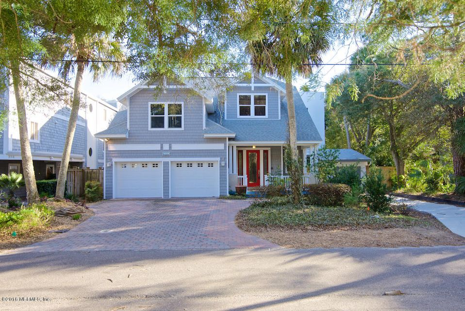 336 2ND,ATLANTIC BEACH,FLORIDA 32233,4 Bedrooms Bedrooms,4 BathroomsBathrooms,Residential - single family,2ND,817358