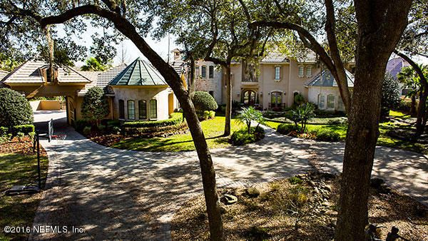 24744 HARBOUR VIEW,PONTE VEDRA BEACH,FLORIDA 32082,7 Bedrooms Bedrooms,7 BathroomsBathrooms,Residential - single family,HARBOUR VIEW,818700