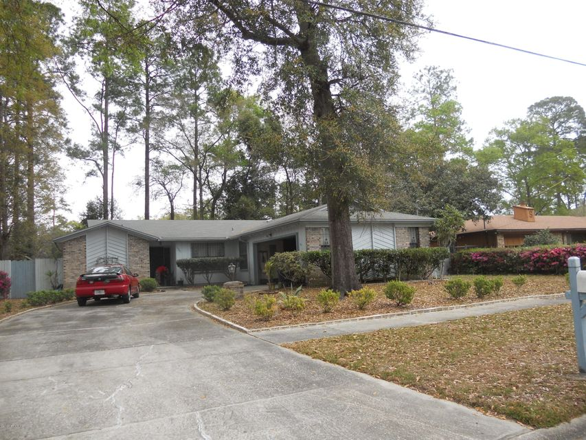 5341 CORONET,JACKSONVILLE,FLORIDA 32205-7247,3 Bedrooms Bedrooms,2 BathroomsBathrooms,Residential - single family,CORONET,817595