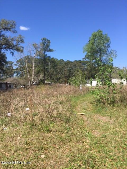9538 ILLINOIS,JACKSONVILLE,FLORIDA 32218-6028,Vacant land,ILLINOIS,819540