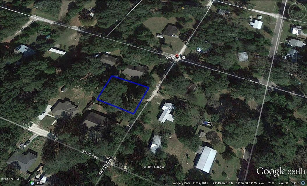 2ND,HIGH SPRINGS,FLORIDA 32643,Vacant land,2ND,819953