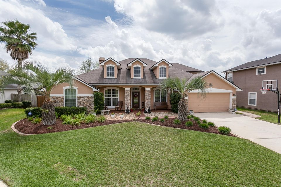 2075 THORNHILL,FLEMING ISLAND,FLORIDA 32003,5 Bedrooms Bedrooms,4 BathroomsBathrooms,Residential - single family,THORNHILL,820620