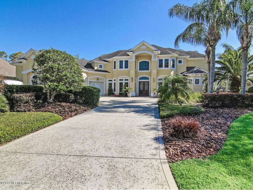 4433 CATHEYS CLUB LN, JACKSONVILLE, FL 32224