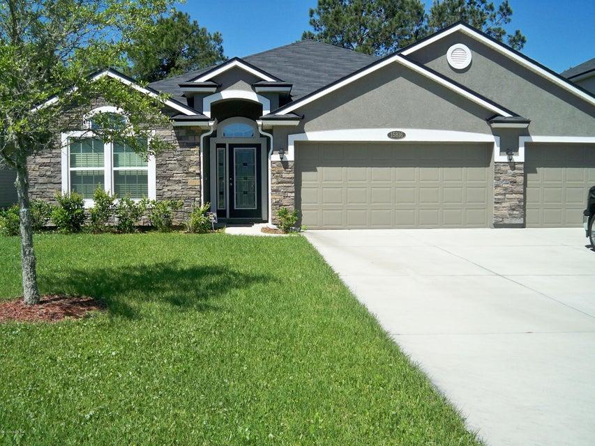 15816 CANOE CREEK DR JACKSONVILLE, FL 32218