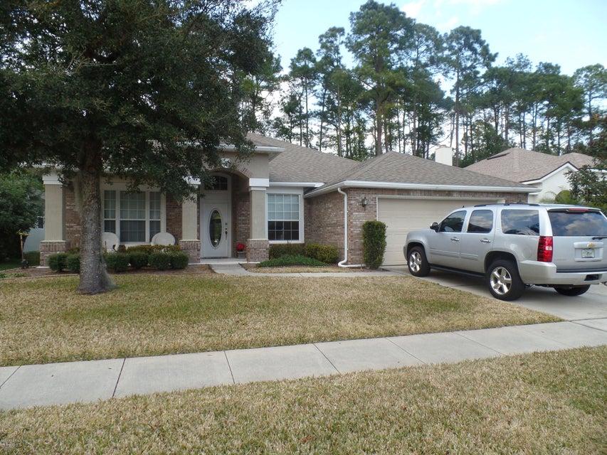 10569 ROUNDWOOD GLEN, JACKSONVILLE, FL 32256