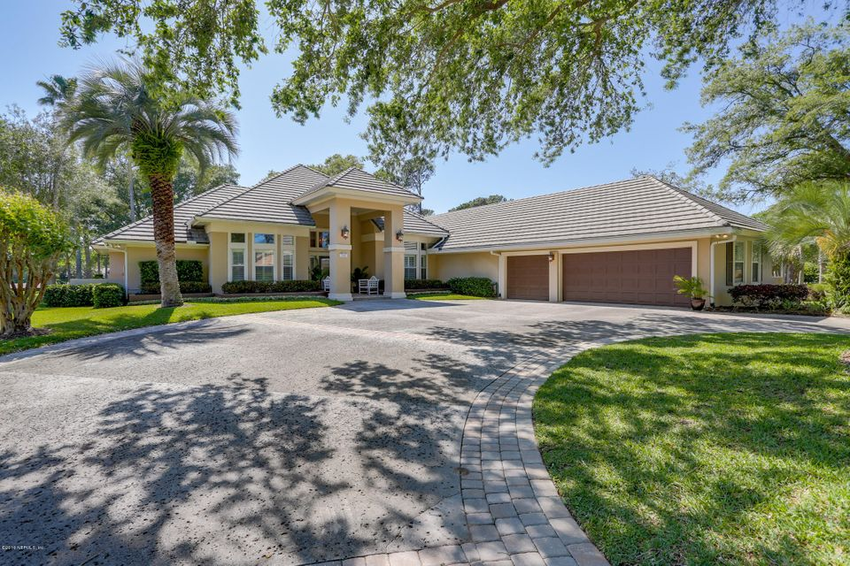 308 PLANTATION CIR, PONTE VEDRA BEACH, FL 32082
