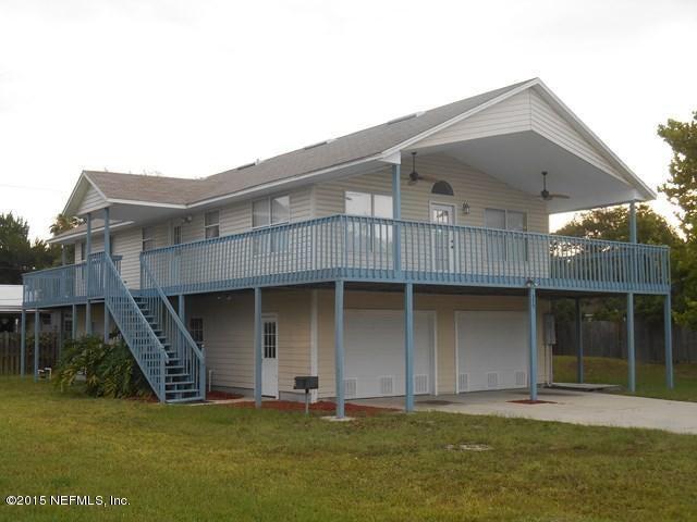 370 FLORIDIAN AVE, ST AUGUSTINE BEACH, FL 32080