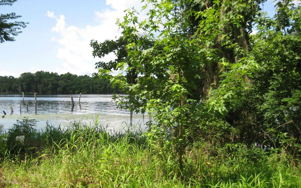 1463 COUNTY ROAD 309,GEORGETOWN,FLORIDA 32139,Vacant land,COUNTY ROAD 309,825771