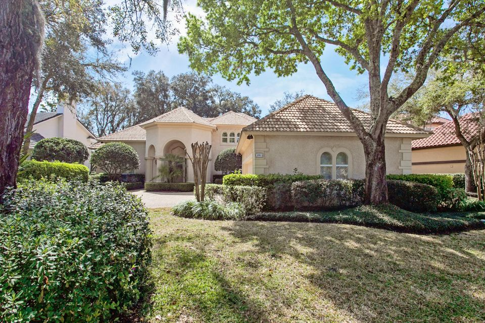 201 CANNON CT E, PONTE VEDRA BEACH, FL 32082