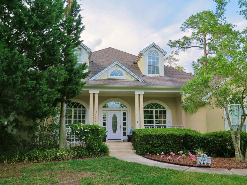 24464 HARBOUR VIEW,PONTE VEDRA BEACH,FLORIDA 32082-2149,5 Bedrooms Bedrooms,3 BathroomsBathrooms,Residential - single family,HARBOUR VIEW,826861