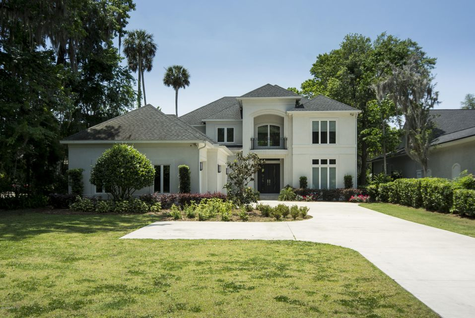 Ponte vedra beach real estate homes for sale in ponte for Icf homes for sale in florida