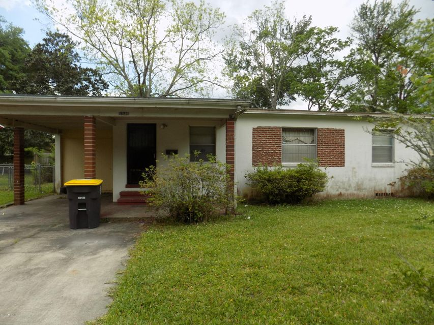 5346 PLYMOUTH,JACKSONVILLE,FLORIDA 32205,3 Bedrooms Bedrooms,1 BathroomBathrooms,Residential - single family,PLYMOUTH,827441