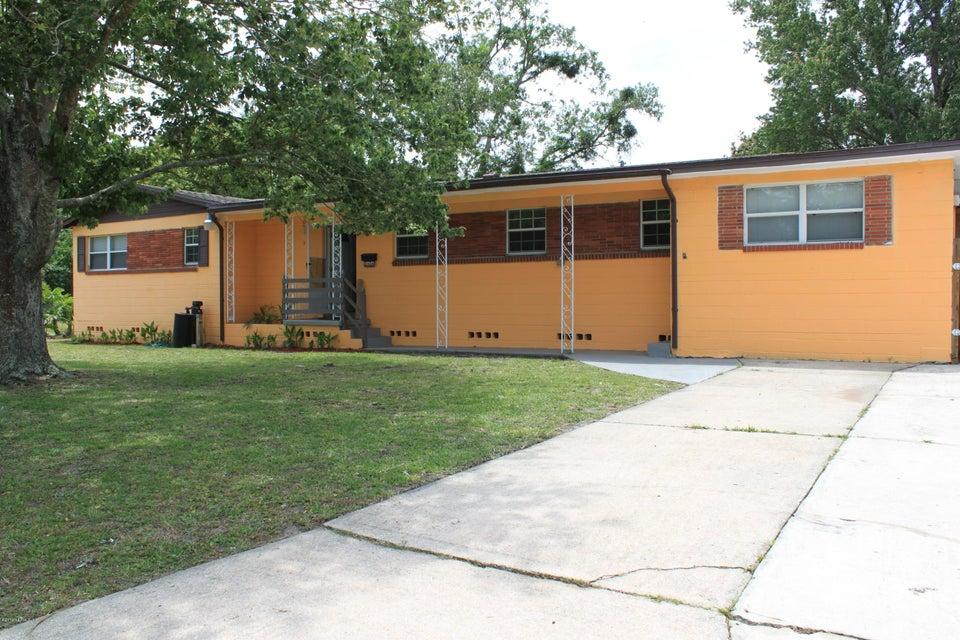 2326 HIRSCH AVE, JACKSONVILLE, FL 32216