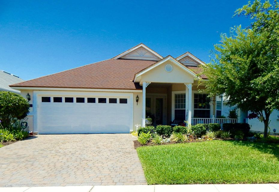 1380 CASTLE PINES,ST AUGUSTINE,FLORIDA 32092-0610,3 Bedrooms Bedrooms,2 BathroomsBathrooms,Residential - single family,CASTLE PINES,830691