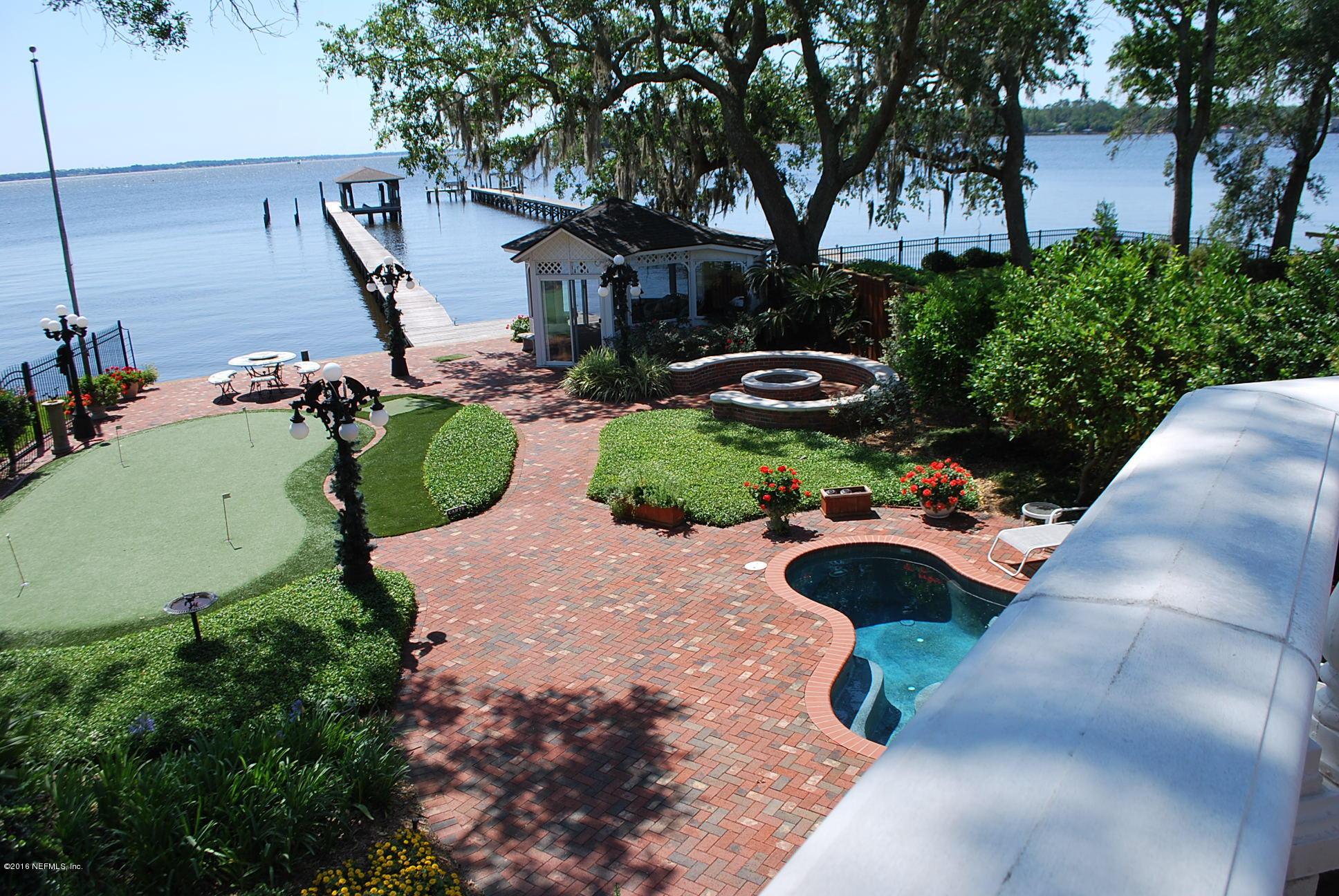 1980 GREENWOOD,JACKSONVILLE,FLORIDA 32205,5 Bedrooms Bedrooms,6 BathroomsBathrooms,Residential - single family,GREENWOOD,809496