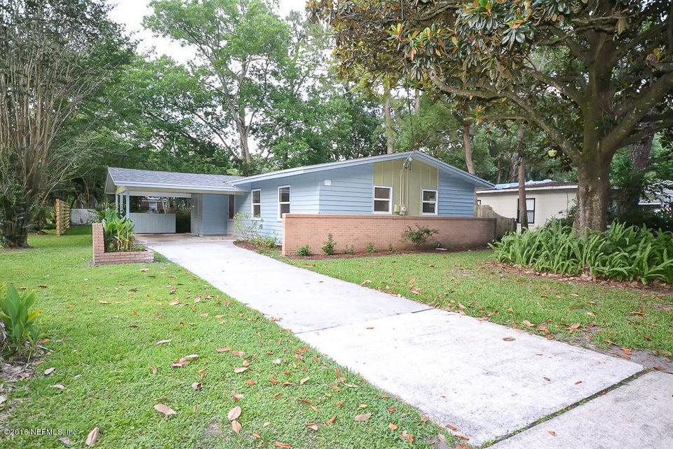 1303 RENSSELAER AVE, JACKSONVILLE, FL 32205
