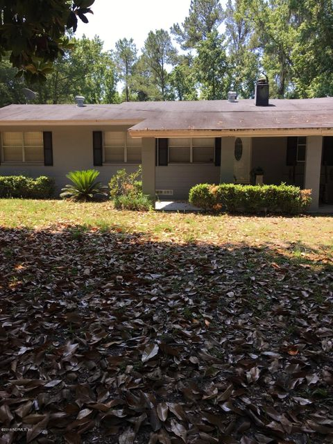 7410 SYCAMORE,JACKSONVILLE,FLORIDA 32219,3 Bedrooms Bedrooms,1 BathroomBathrooms,Residential - single family,SYCAMORE,831121