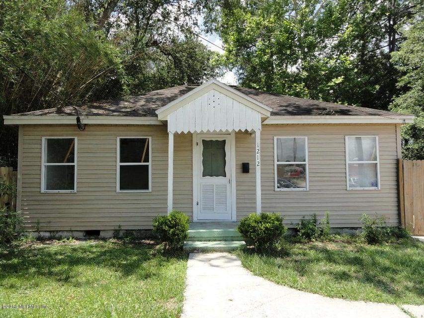 1212 INGLESIDE AVE, JACKSONVILLE, FL 32205