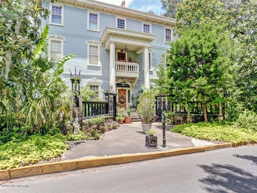 14 JOINER,ST AUGUSTINE,FLORIDA 32084-2862,8 Bedrooms Bedrooms,6 BathroomsBathrooms,Residential - single family,JOINER,832101