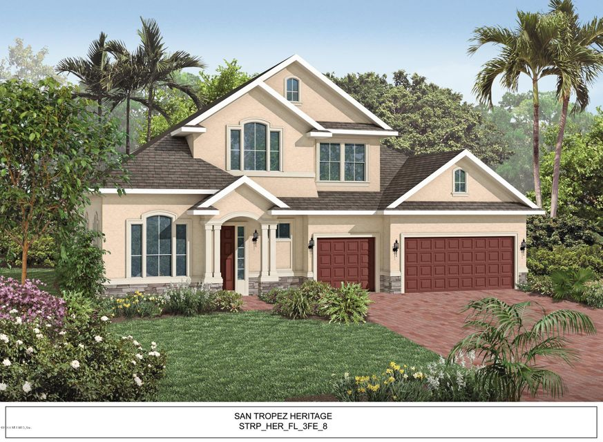 439 PORTSMOUTH BAY,PONTE VEDRA,FLORIDA 32081,4 Bedrooms Bedrooms,3 BathroomsBathrooms,Residential - single family,PORTSMOUTH BAY,824727