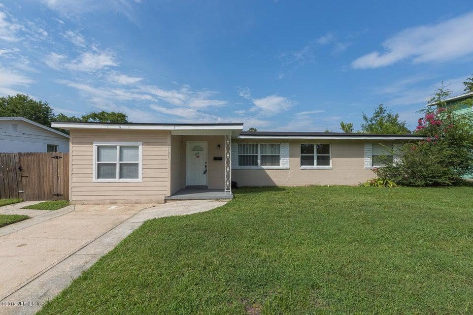 2101 RONALD LN, JACKSONVILLE, FL 32216