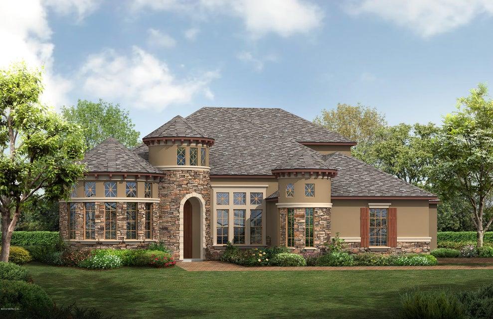 LOT T LANDWARD,MIDDLEBURG,FLORIDA 32068,4 Bedrooms Bedrooms,3 BathroomsBathrooms,Residential - single family,LANDWARD,833117