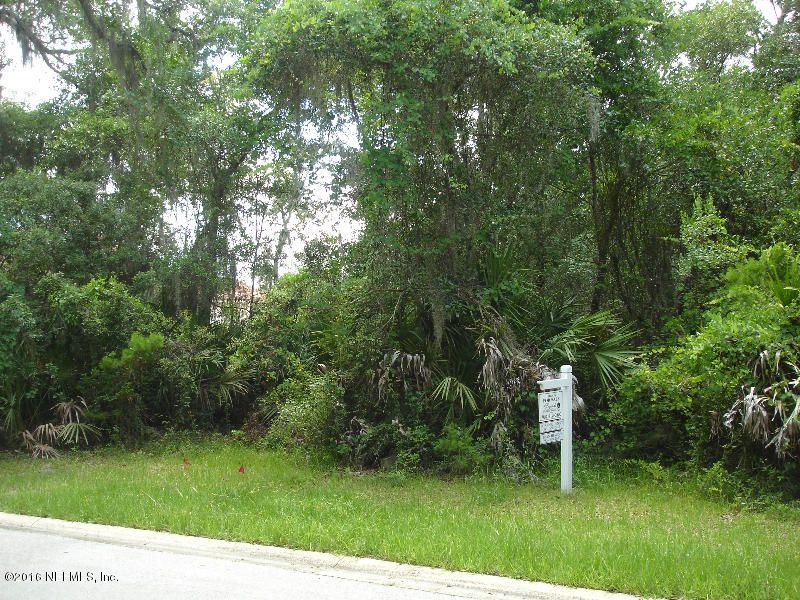 167 HICKORY HILL,ST AUGUSTINE,FLORIDA 32095,Vacant land,HICKORY HILL,829866