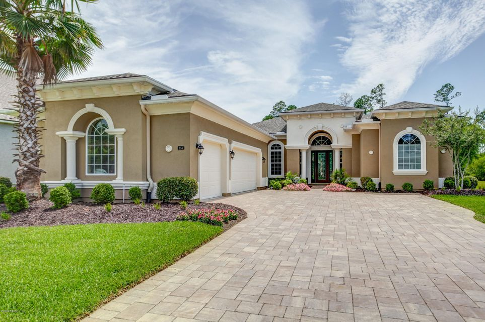 256 CAPE MAY,PONTE VEDRA,FLORIDA 32081,4 Bedrooms Bedrooms,3 BathroomsBathrooms,Residential - single family,CAPE MAY,833767