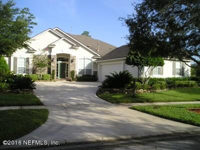 261 PINEHURST POINTE,ST AUGUSTINE,FLORIDA 32092,4 Bedrooms Bedrooms,4 BathroomsBathrooms,Residential - single family,PINEHURST POINTE,834993