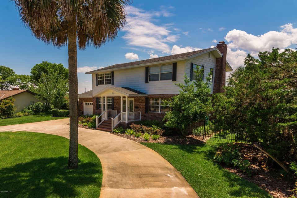 233 COQUINA,ST AUGUSTINE,FLORIDA 32080,4 Bedrooms Bedrooms,4 BathroomsBathrooms,Residential - single family,COQUINA,832028