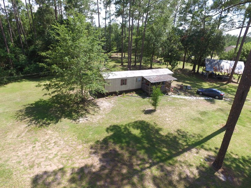 3807 OLD JENNINGS, MIDDLEBURG, FLORIDA 32068, 2 Bedrooms Bedrooms, ,2 BathroomsBathrooms,Residential - mobile home,For sale,OLD JENNINGS,819456