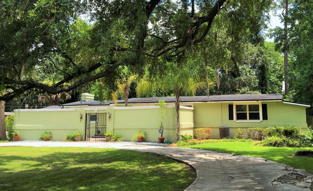 4157 WATER OAK,JACKSONVILLE,FLORIDA 32210,5 Bedrooms Bedrooms,3 BathroomsBathrooms,Residential - single family,WATER OAK,836105