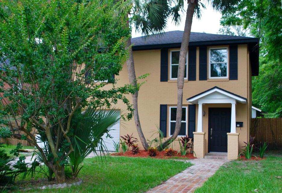 1015 BARBARA AVE, JACKSONVILLE, FL 32207