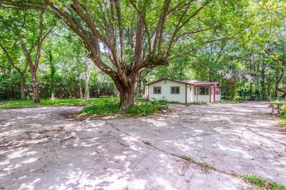 4498 TURNER,JACKSONVILLE,FLORIDA 32207-6913,1 Bedroom Bedrooms,1 BathroomBathrooms,Residential - single family,TURNER,836403