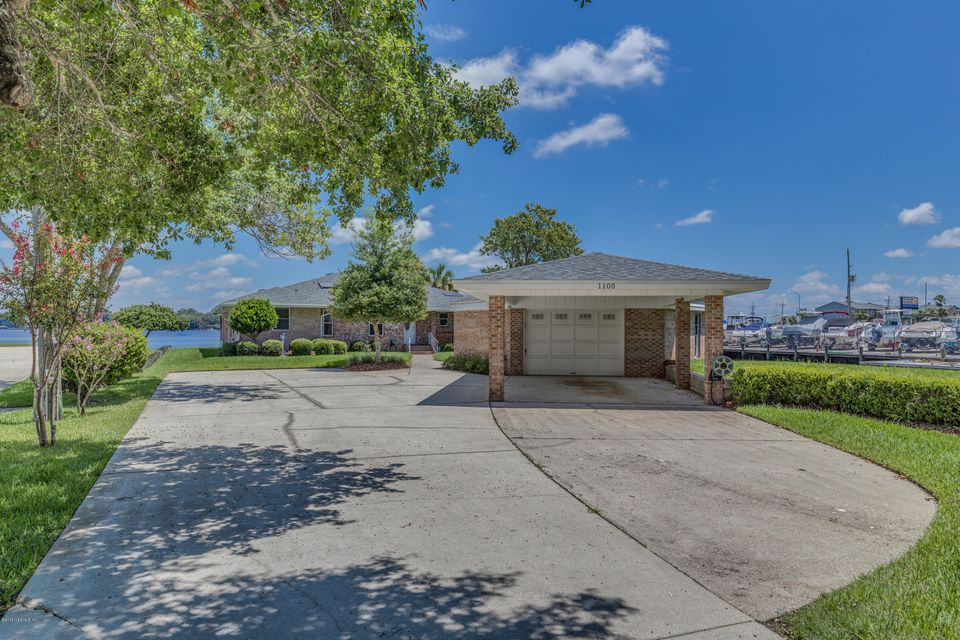 1105 FISHERMANS,FLEMING ISLAND,FLORIDA 32003,3 Bedrooms Bedrooms,2 BathroomsBathrooms,Residential - single family,FISHERMANS,835934
