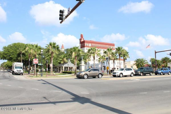 9 AVILES A&B,ST AUGUSTINE,FLORIDA 32084,Commercial,AVILES A&B,836763