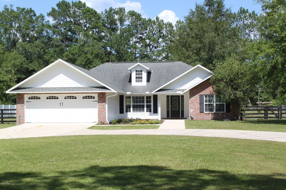 756 PARKER,STARKE,FLORIDA 32091-4337,3 Bedrooms Bedrooms,2 BathroomsBathrooms,Residential - single family,PARKER,836934