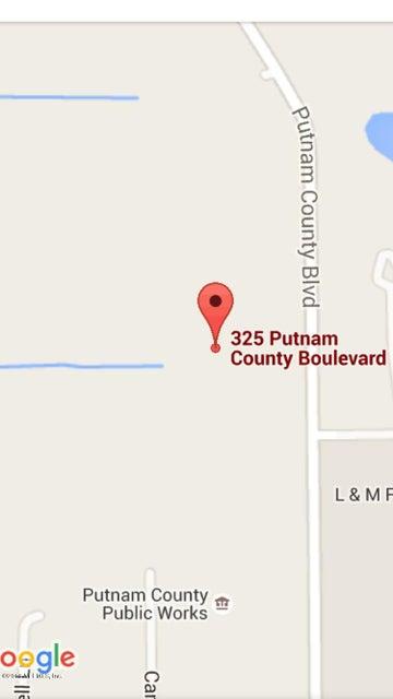 325 PUTNAM COUNTY,EAST PALATKA,FLORIDA 32131,Vacant land,PUTNAM COUNTY,837345