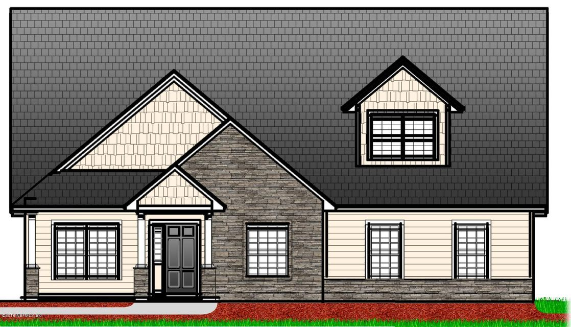LOT 2 BRADY ACRES,JACKSONVILLE,FLORIDA 32234,4 Bedrooms Bedrooms,2 BathroomsBathrooms,Residential - single family,BRADY ACRES,836570