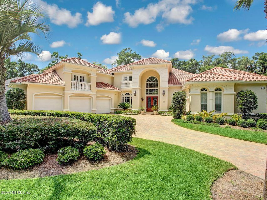 133 LINKSIDE,PONTE VEDRA BEACH,FLORIDA 32082-2032,5 Bedrooms Bedrooms,7 BathroomsBathrooms,Residential - single family,LINKSIDE,837794