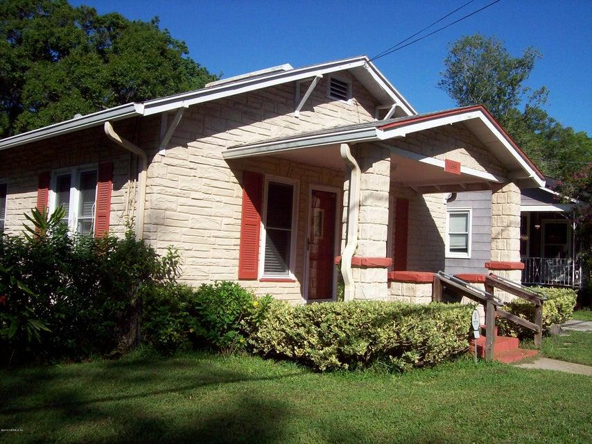 1244 DANCY ST, JACKSONVILLE, FL 32205